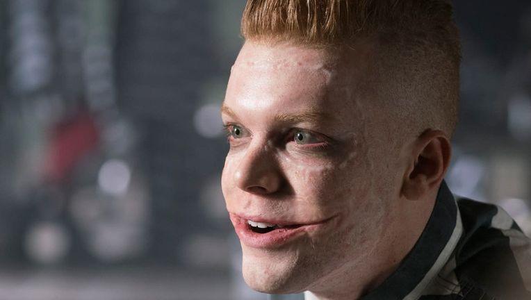 Gotham Jerome Veleska