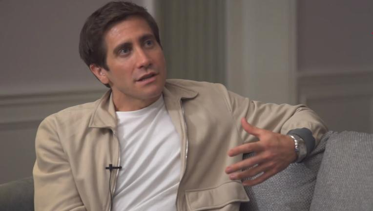 jake gyllenhaal CNA Lifestyle cartier
