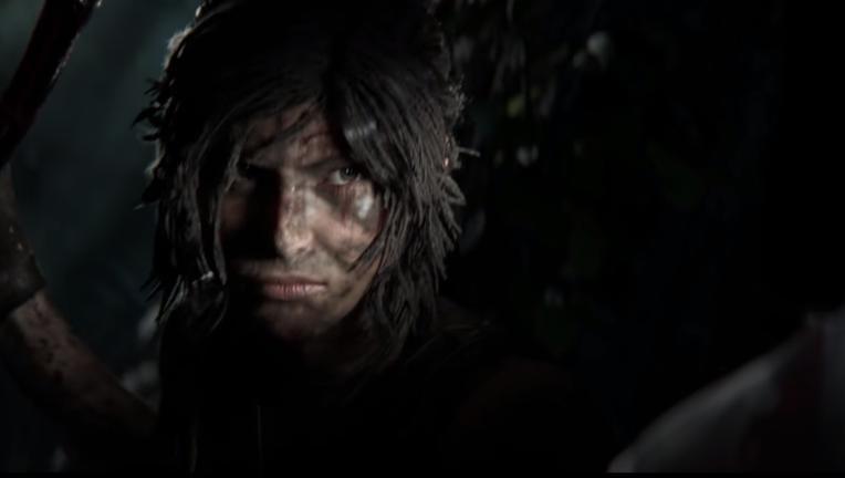Lara Croft Shadow of the Tomb Raider