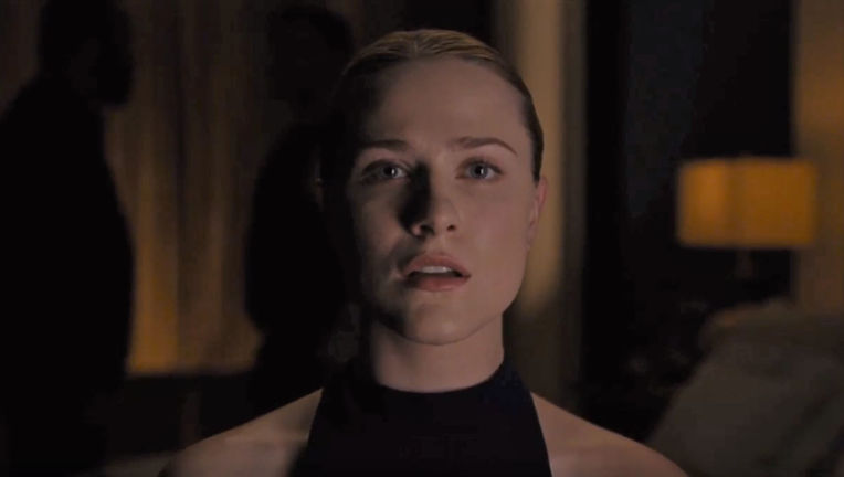 Westworld season 2 episode 2