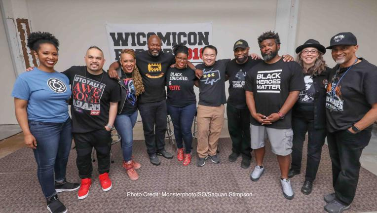 WICOMICON team