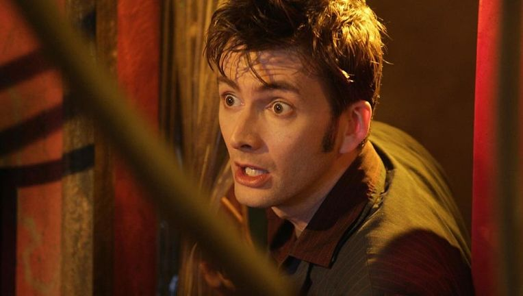 Doctor Who David Tennant