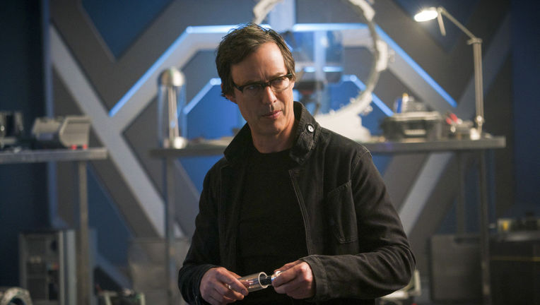 The Flash Tom Cavanagh