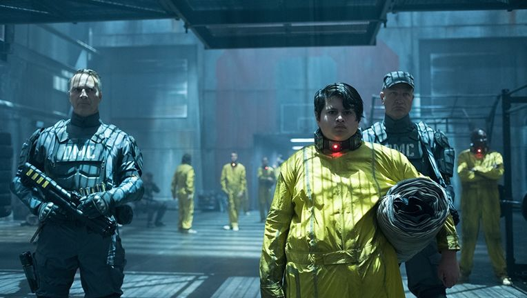 julian dennison in deadpool 2
