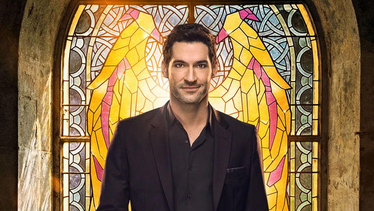 Lucifer season 3 Hero