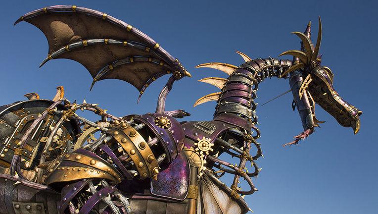 Disney drops Maleficent: Mistress of Evil first trailer