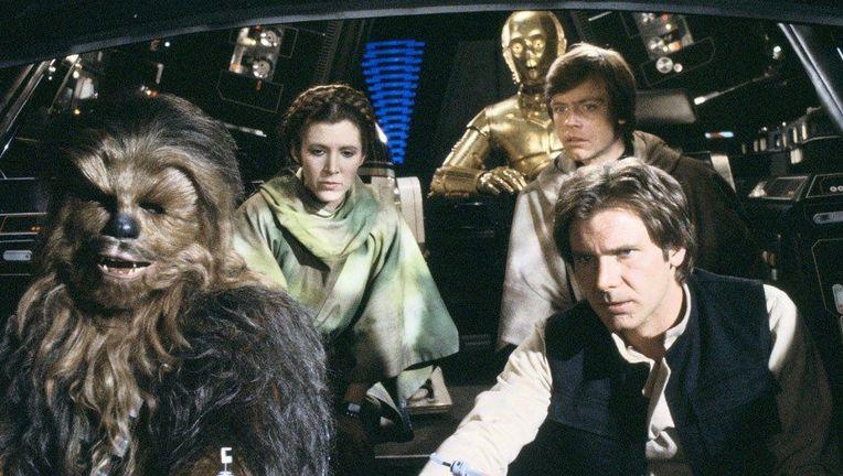 Star Wars: Return of the Jedi