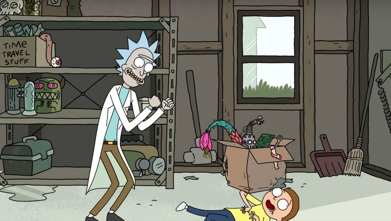 Rick-and-Morty-1