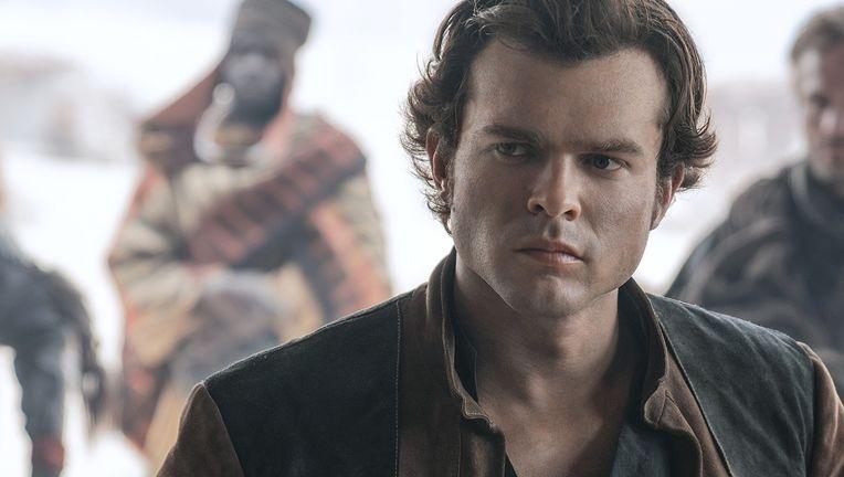 Han Solo, Alden Ehrenreich