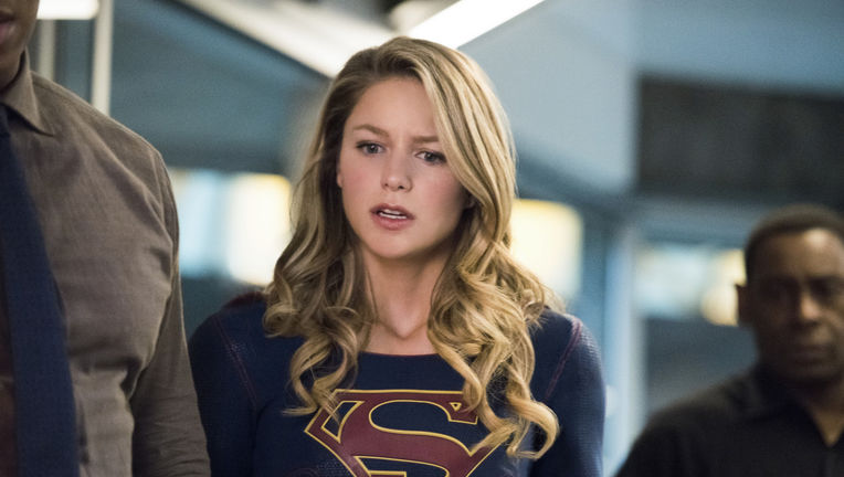 Supergirl episode 316 - Supergirl