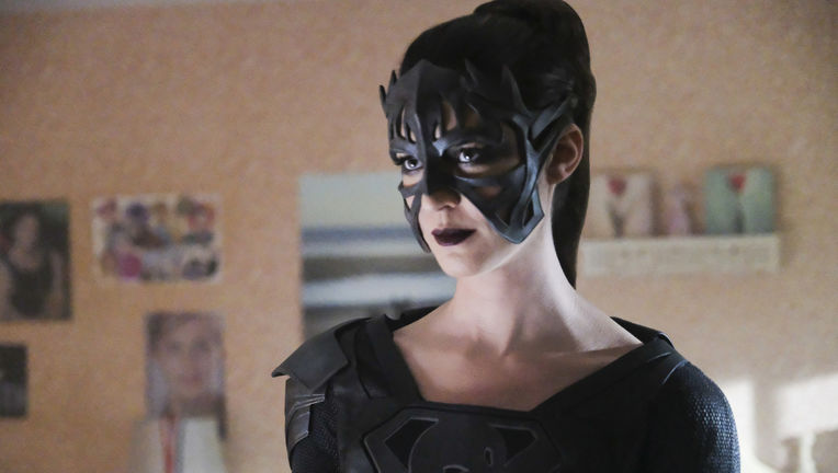 Supergirl episode 318 - Reign