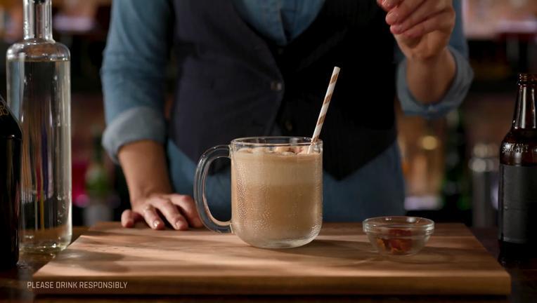 SYFY Happy Hour Screengrab Mudder's Milk