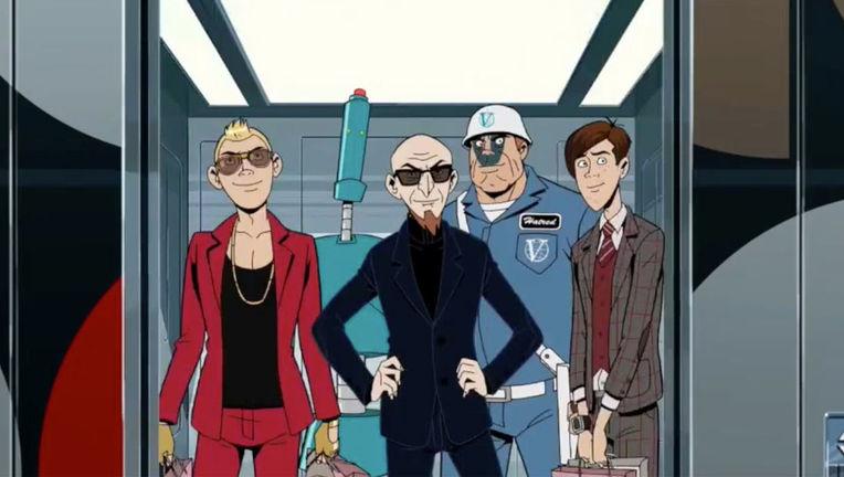 The Venture Bros season 6