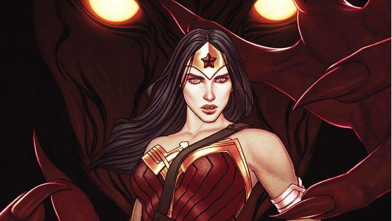 Wonder Woman #46 Cover Variant