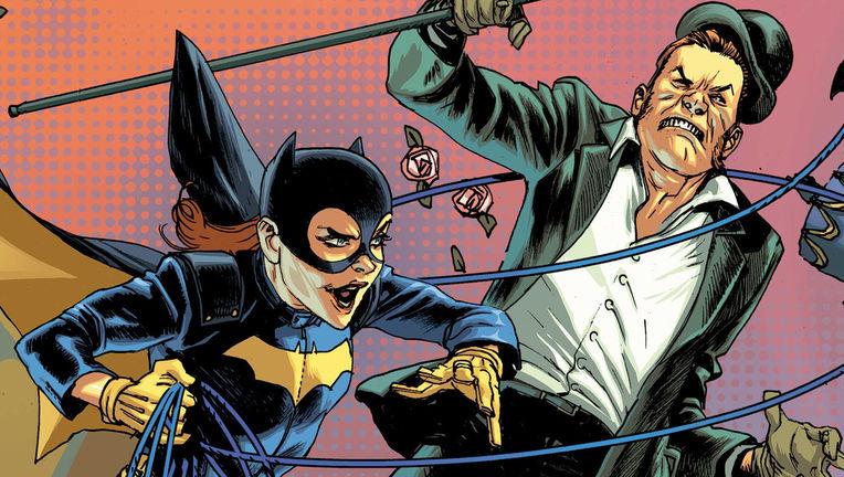 Batman Prelude to the Wedding Hero