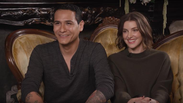 Cloak & Dagger, Jamie Zavellos and Emma Lahana