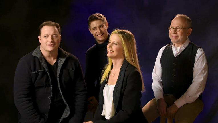 Condor Cast Interview SYFY WIRE Screengrab