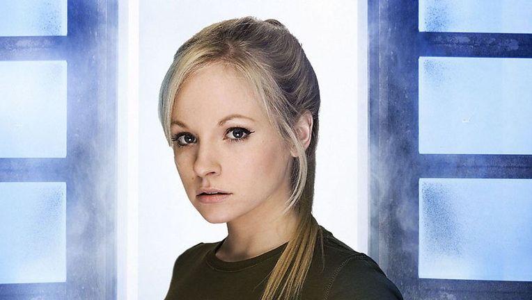 Doctor Who Georgia Tennant