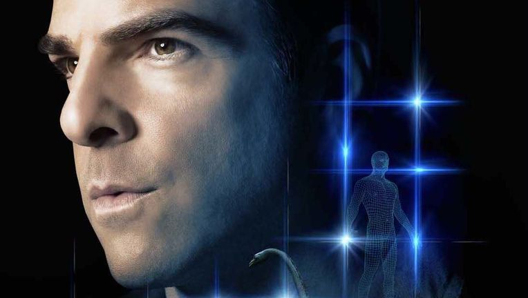In Search Of with Zachary Quinto Hero