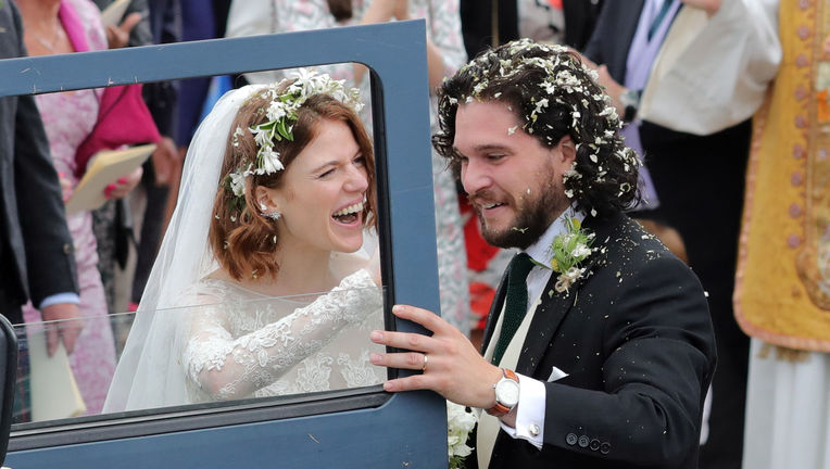 kit-rose-wedding-game-of-thrones