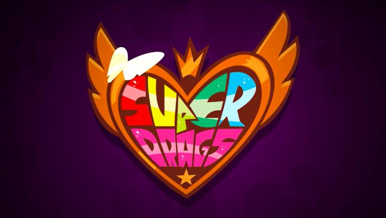 super-drags-header