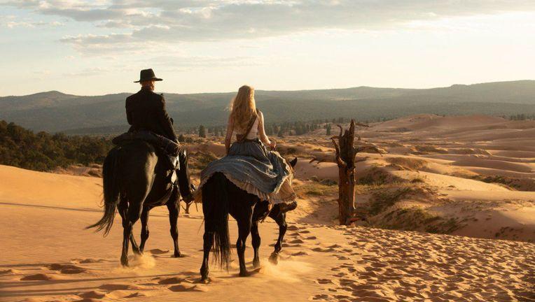 Westworld Season 2 finale hero