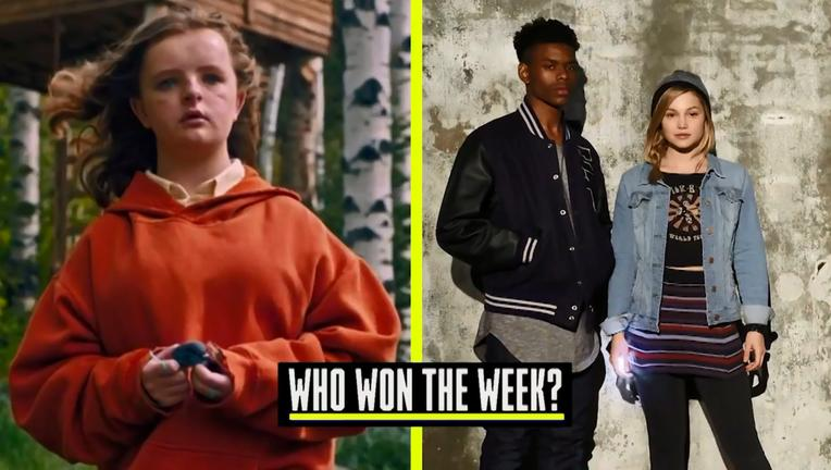 Who Won The Week June 4-8 SYFY WIRE Screengrab