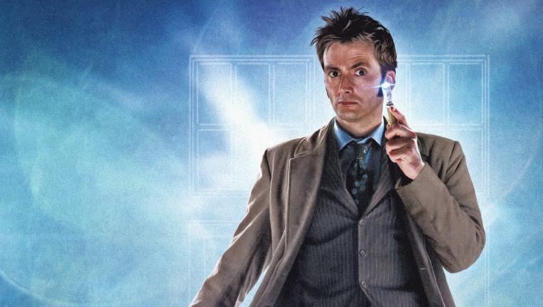 10th doctor slice