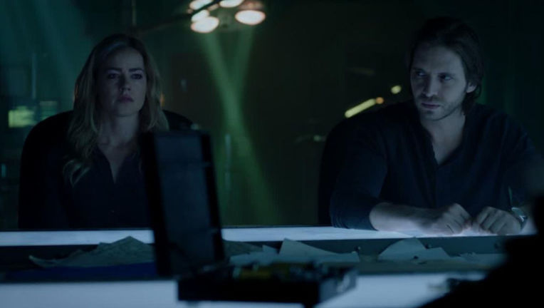 12 Monkeys Series finale