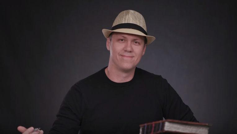 Daniel Govar Hero image