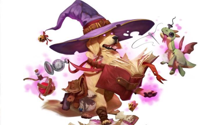 Dungeons & Doggies