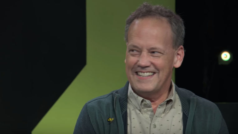 Dee Bradley Baker on Star Wars The Clone Wars