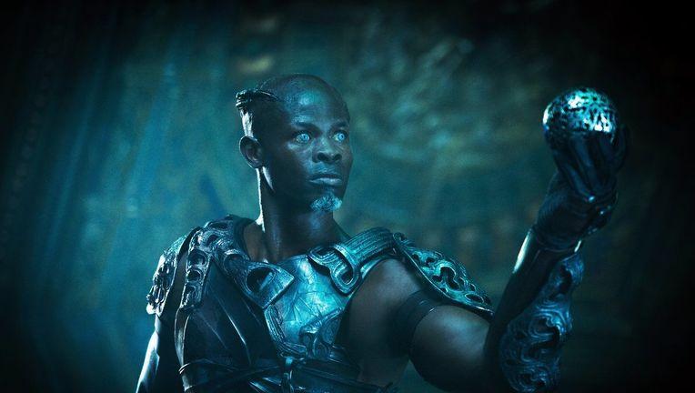 Djimon Hounsou Guardians of the Galaxy