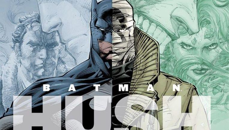 Hush-cover