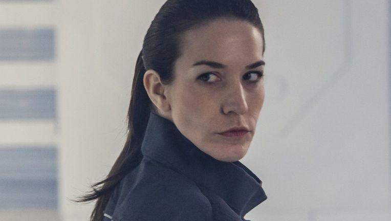 Morgan Lariah