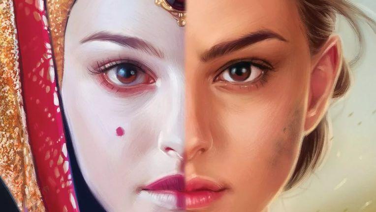 Queens Shadow Hero Image