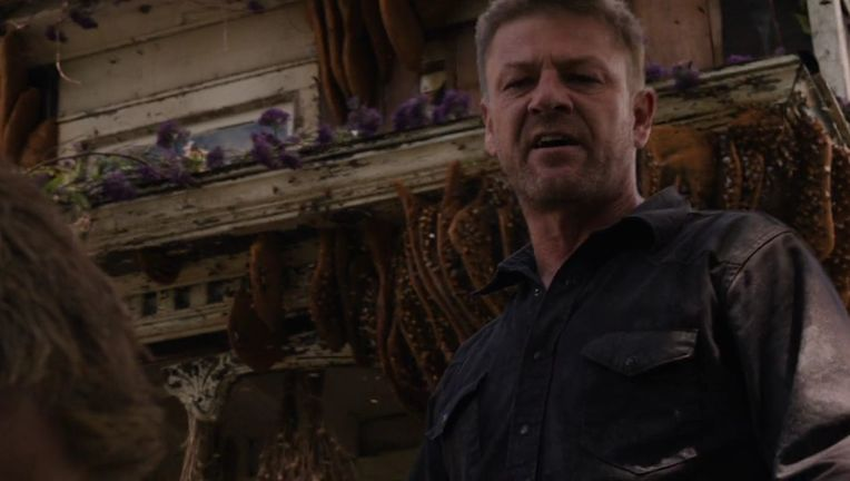 Sean Bean, Jupiter Ascending