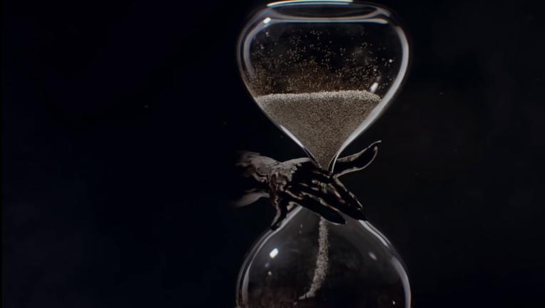 American Horror Story Hourglass