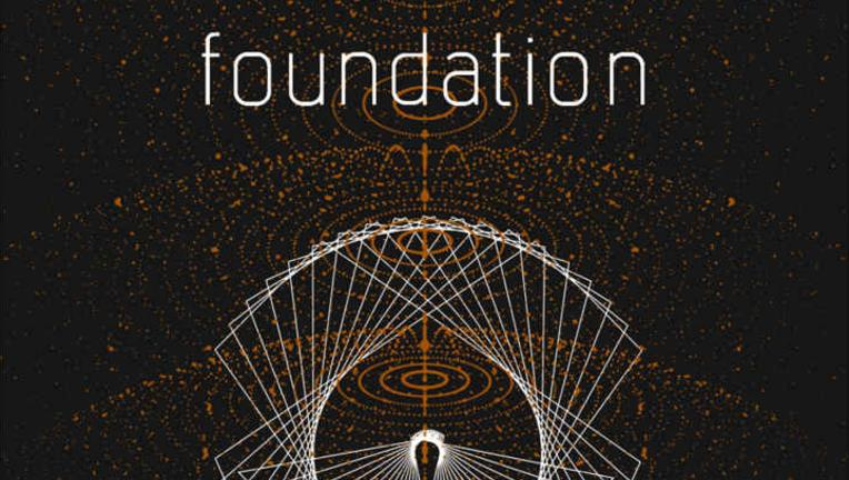 Asimov Foundation