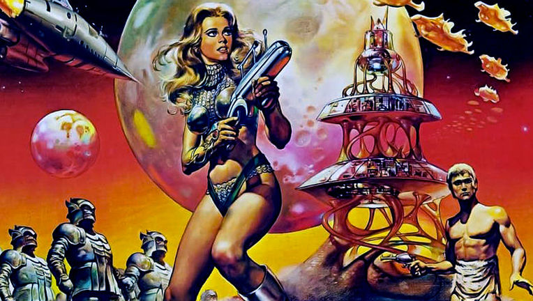 Barbarella Header