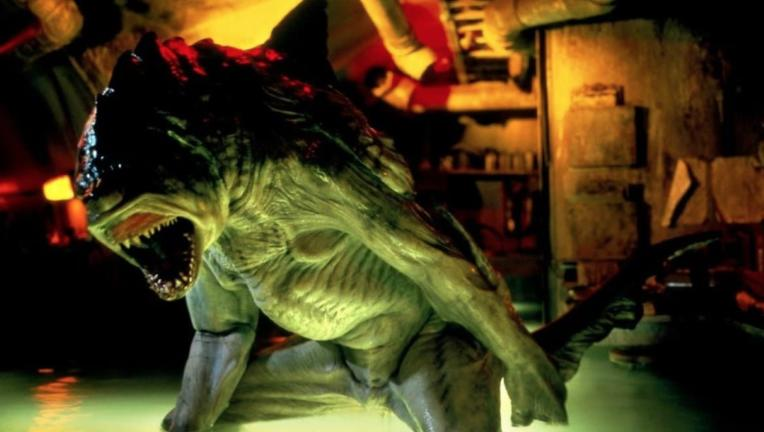 A history of Hollywood's best and worst giant monster movies