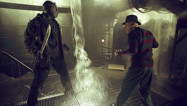 Freddy vs Jason hero 2