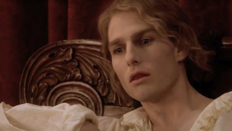 Lestat, Anne Rice, Vampire Chronicles