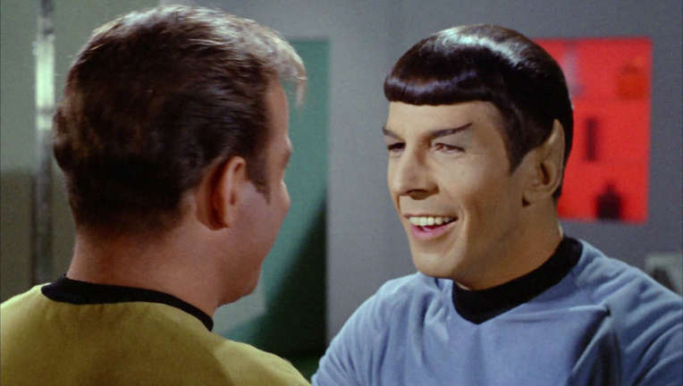 spock happy amok time