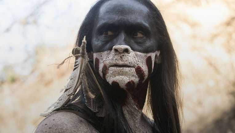 Zahn McClarnon Westworld