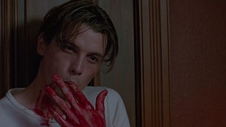 Billy Loomis Scream