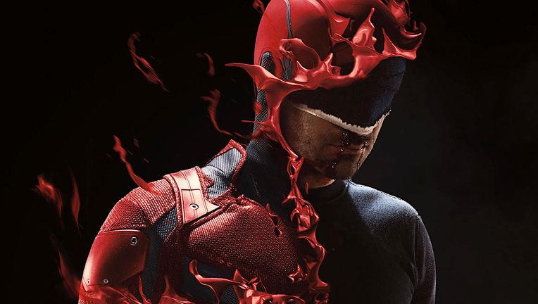 Daredevil Season 3 Poster Cropped