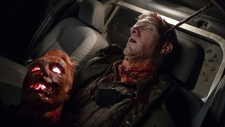 halloween death jack-o-lantern