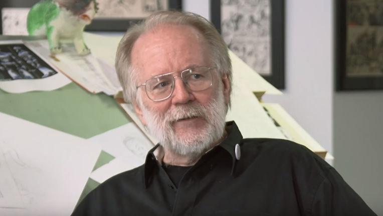 John Byrne Hero Image
