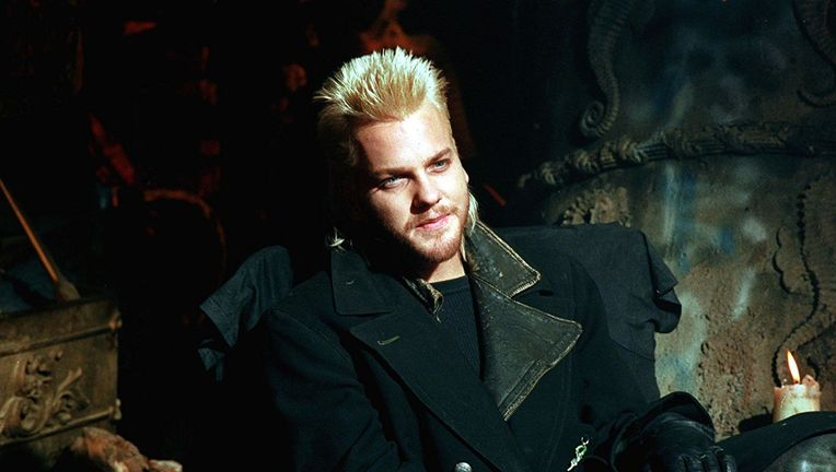 Lost Boys Kiefer Sutherland